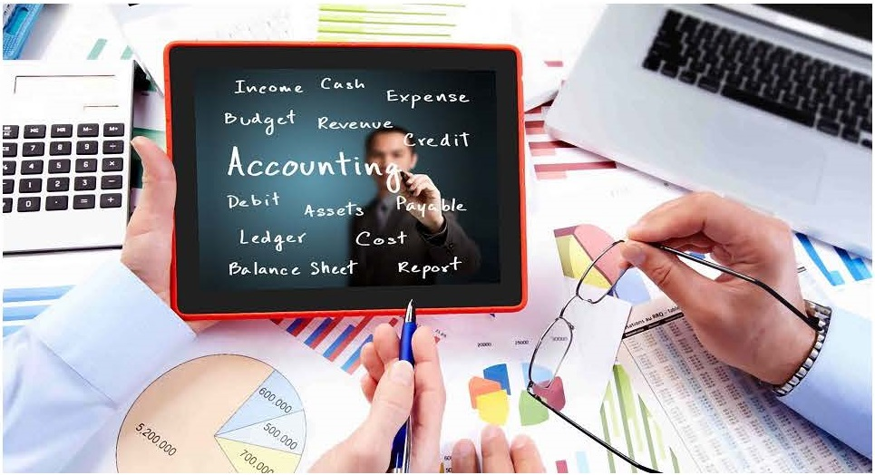 e accounting Define accounting: the system of recording and summarizing business and financial transactions and analyzing, verifying, — accounting in a sentence.